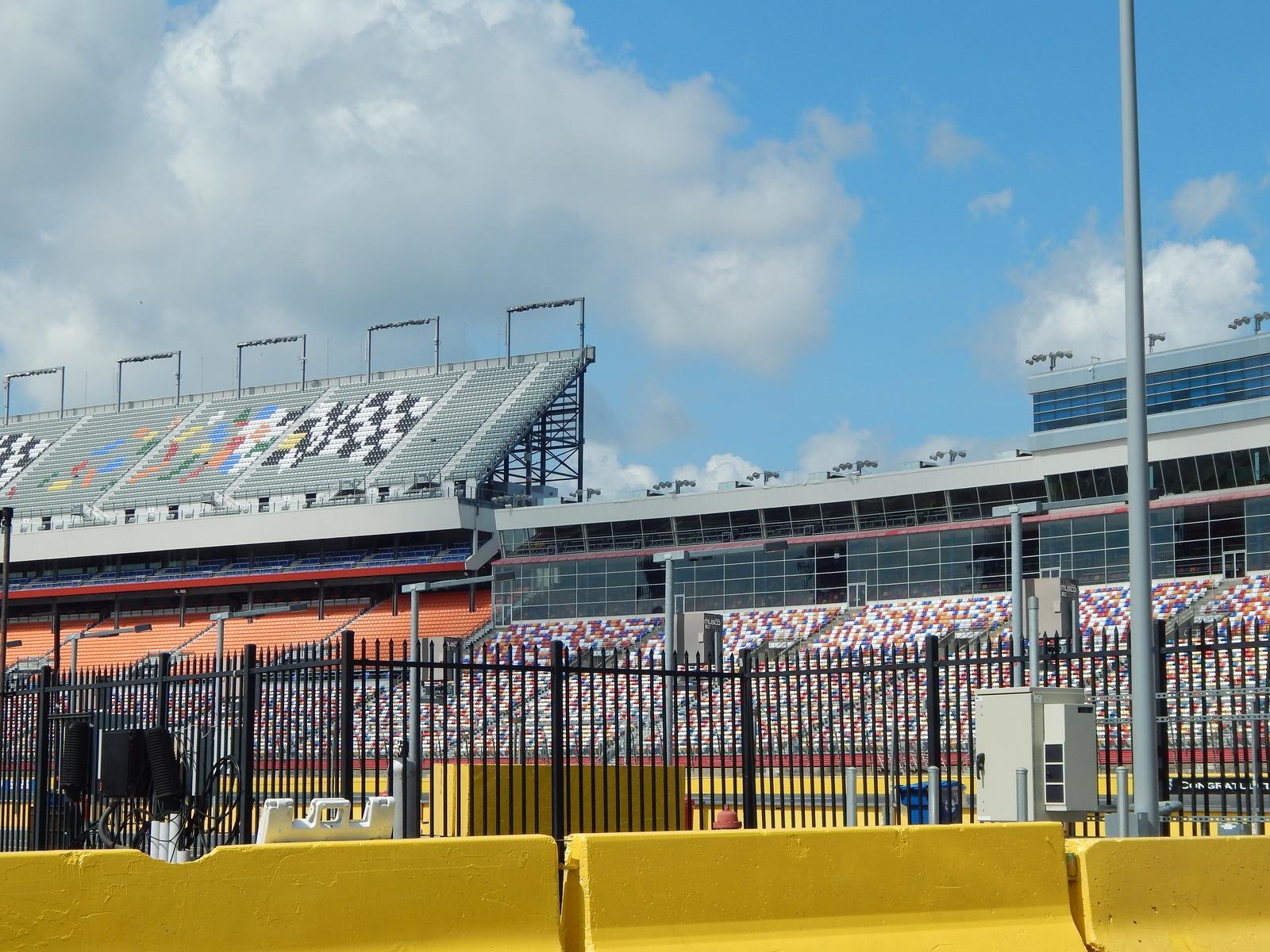 Charlotte Motor Speedway Concord Nc Kid Friendly Activity Reviews Trekaroo
