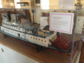 The Oregon Maritime Museum | travel activity for kids