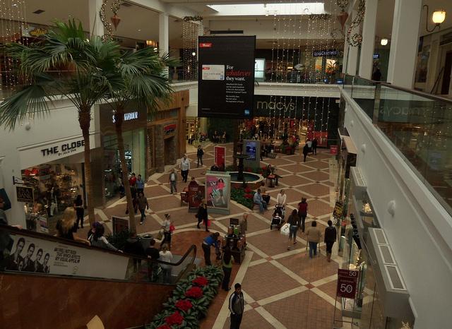 westfield fashion square mall sherman oaks  playspace  - sherman oa