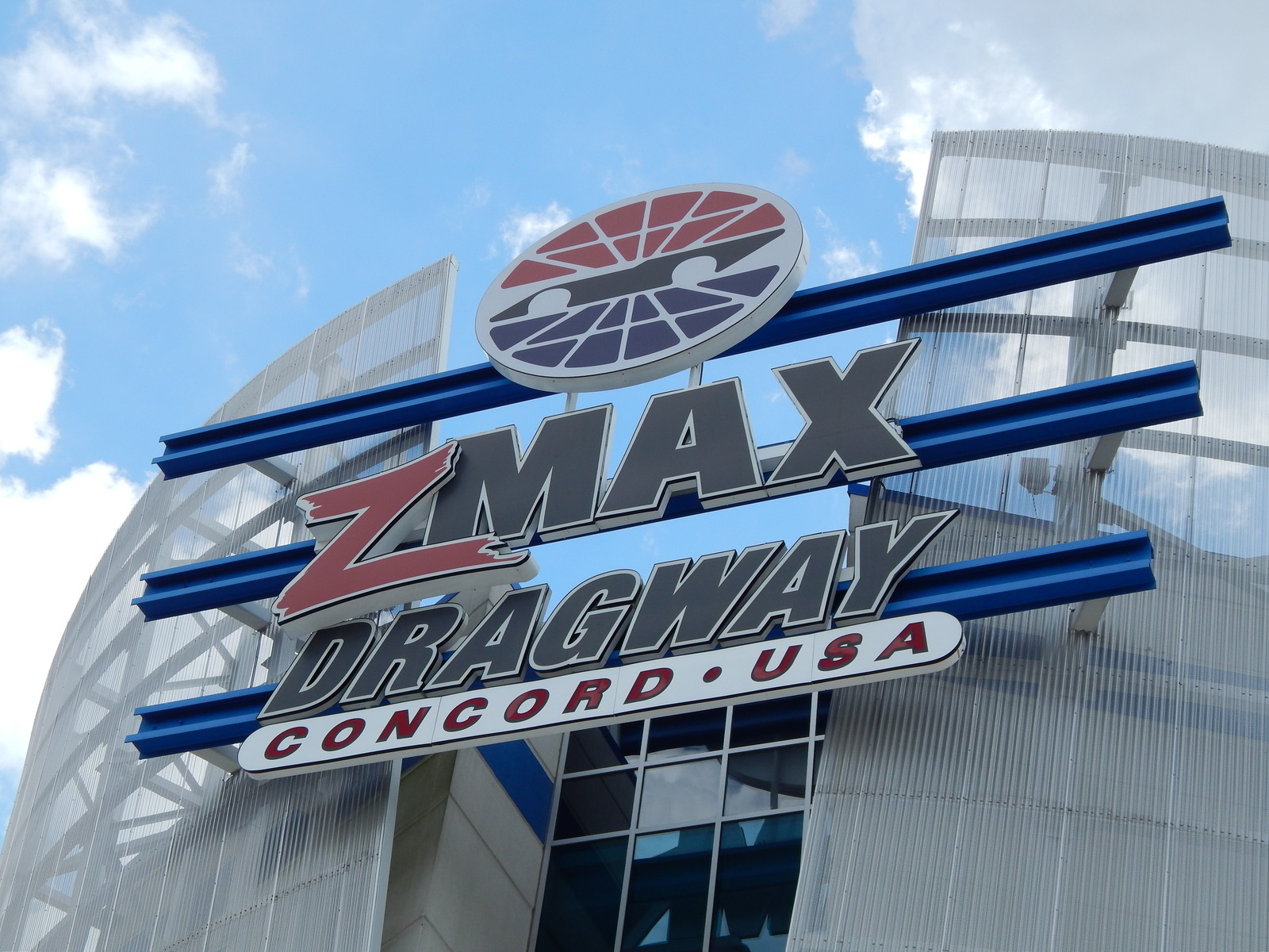 Charlotte Motor Speedway Concord Nc Kid Friendly