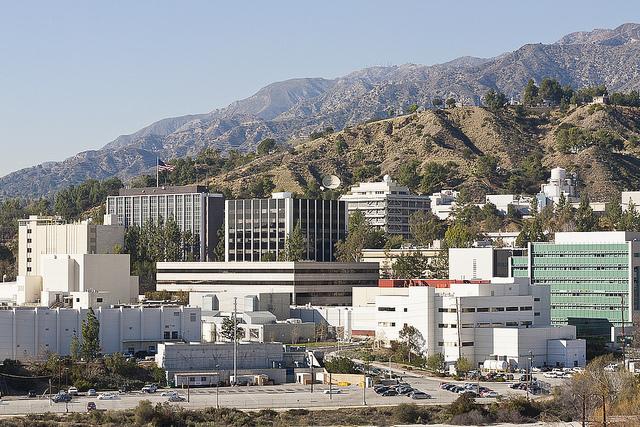 Jpl Tours Pasadena Ca