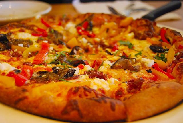 Infusion Systems Valencia Ca 91355 : California pizza kitchen in valencia ca parent reviews