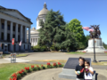 Washington State Capitol Building | travel activity for kids - 4.0 star rating