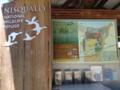 Nisqually National Wildlife Refuge | travel activity for kids - 5.0 star rating