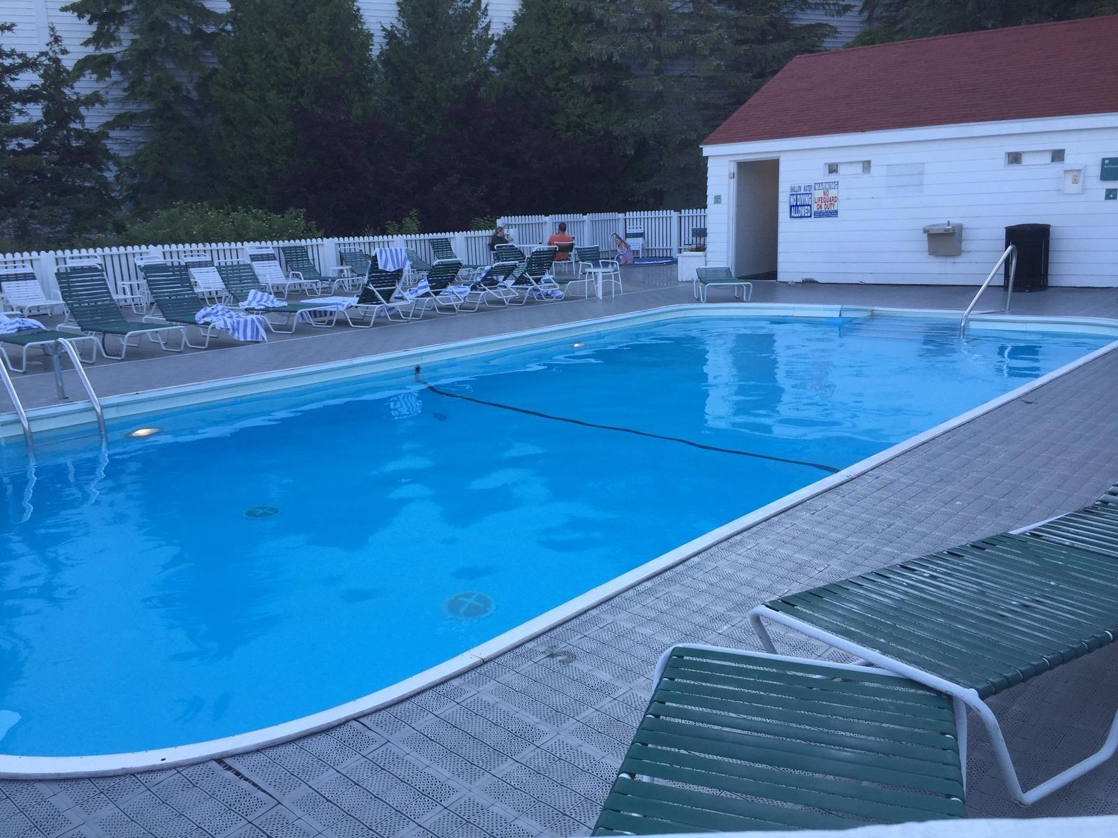 Cheap Hotels In Mackinac Island Michigan