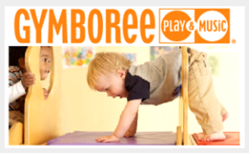 Gymboree Play & Learn - Riyadh - 054 105 1512