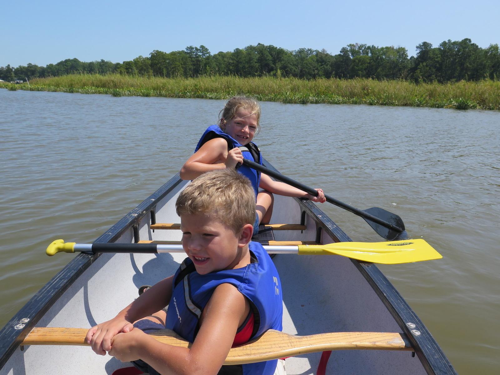 Va Beach Kayak Rentals