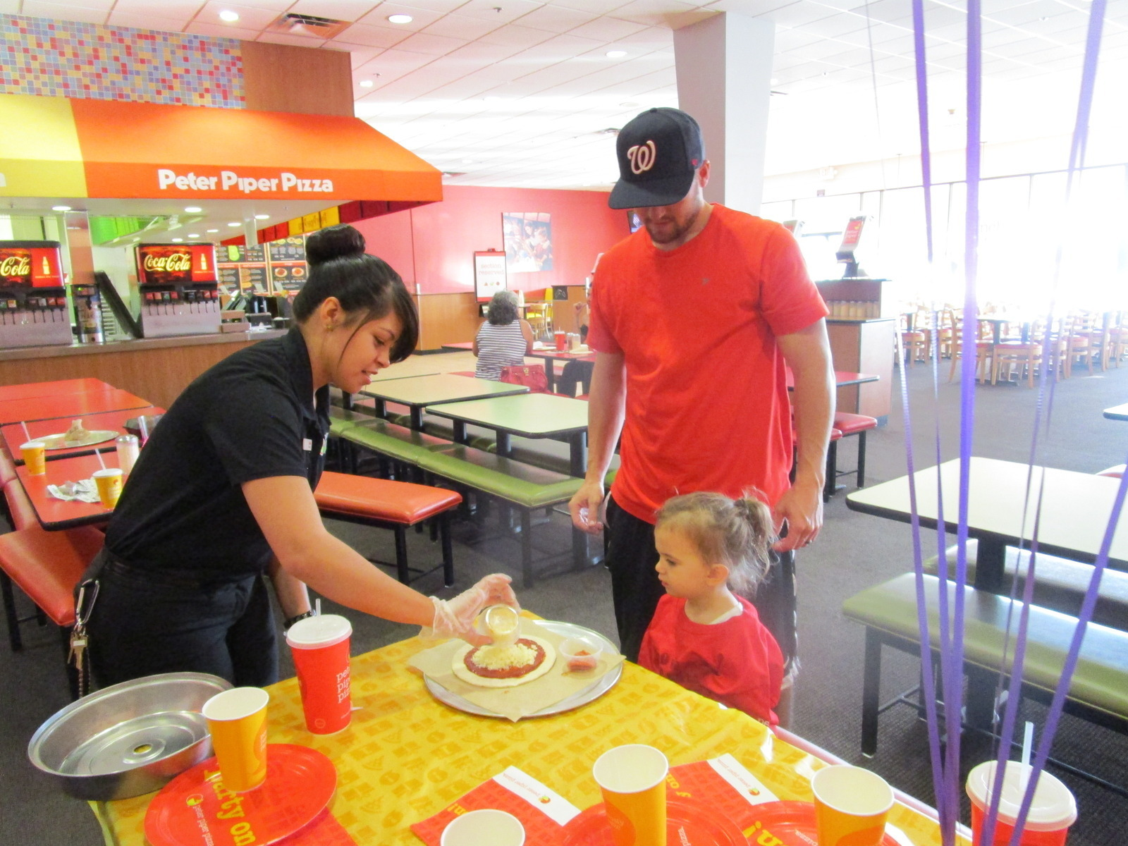 Fast Food Places Mesa Az