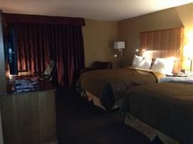 Mirabeau Park Hotel - Veradale, Washington