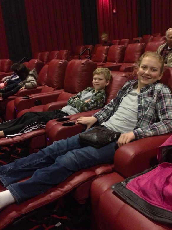 Amc Loews Factoria 8 Bellevue Wa Kid Friendly
