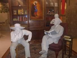 Mark Twain Boyhood Home and Museum - Hannibal, Missouri