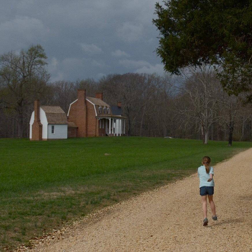 Thomas Stone National Historic Site - Port Tobacco, Maryland