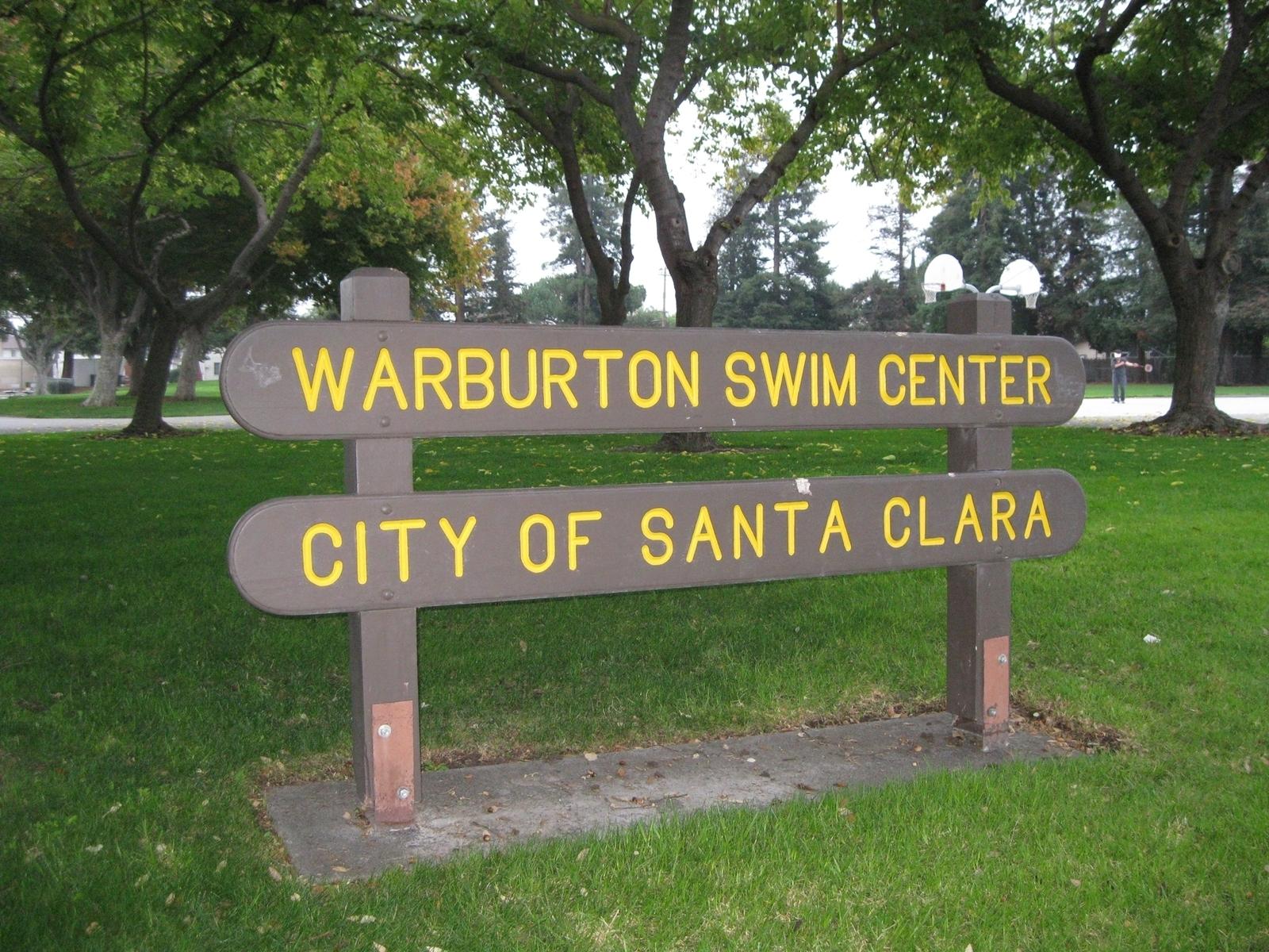 Warburton Park And Pool Santa Clara Ca Kid Friendly Activity R Trekaroo