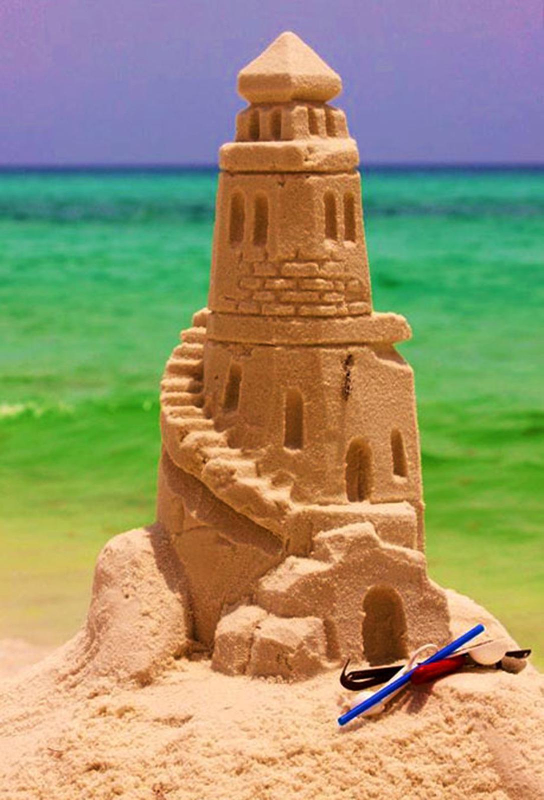 SandCastle Lessons on 30A - Santa Rosa Beach, FL - Kid ...