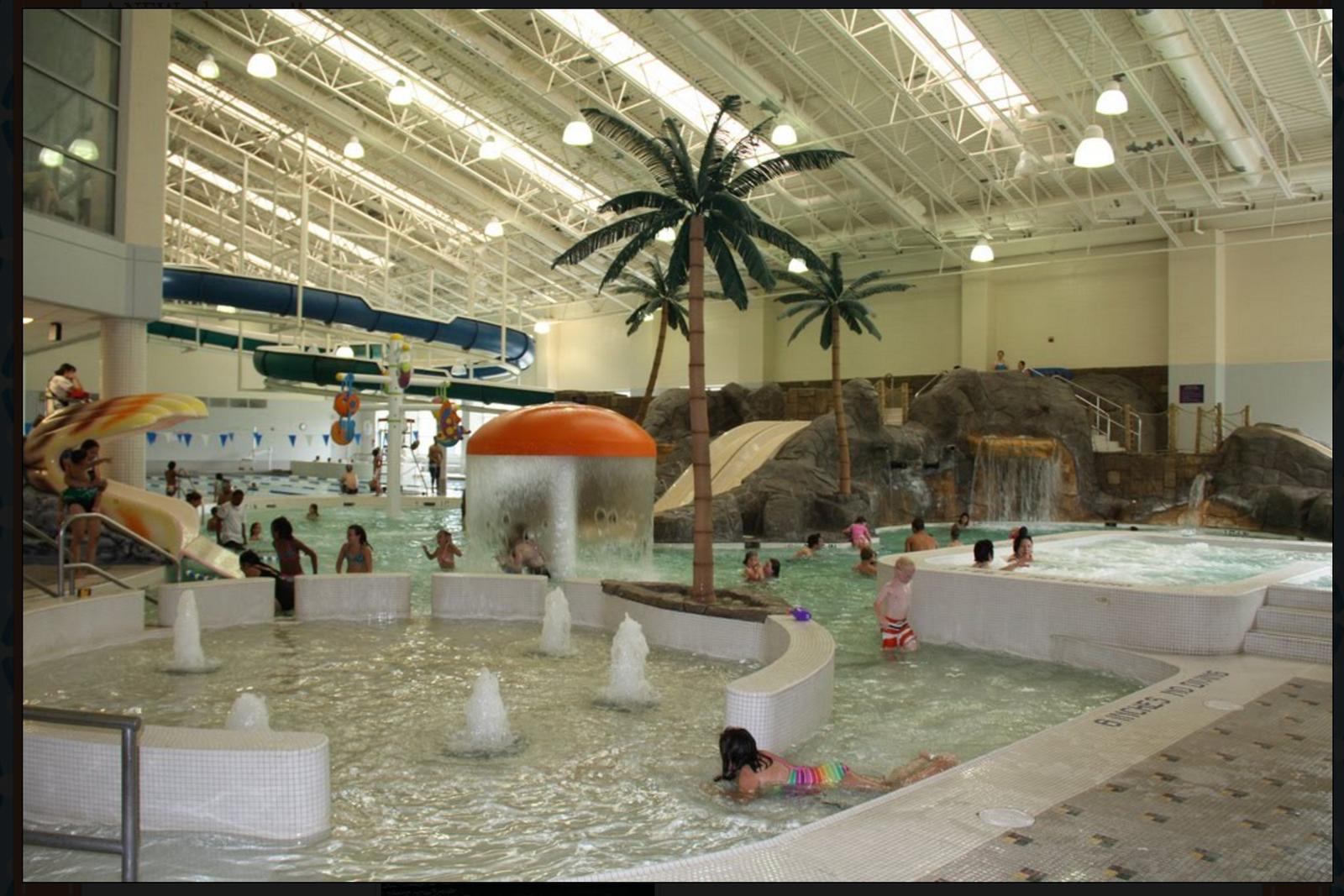 Germantown indoor swim center in boyds md parent reviews photos trekaroo for Germantown indoor swimming pool