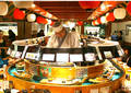 Isobune Sushi | travel activity for kids - 3.0 star rating