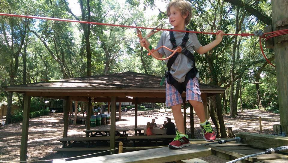 Tallahassee Museum Of History And Natural Science