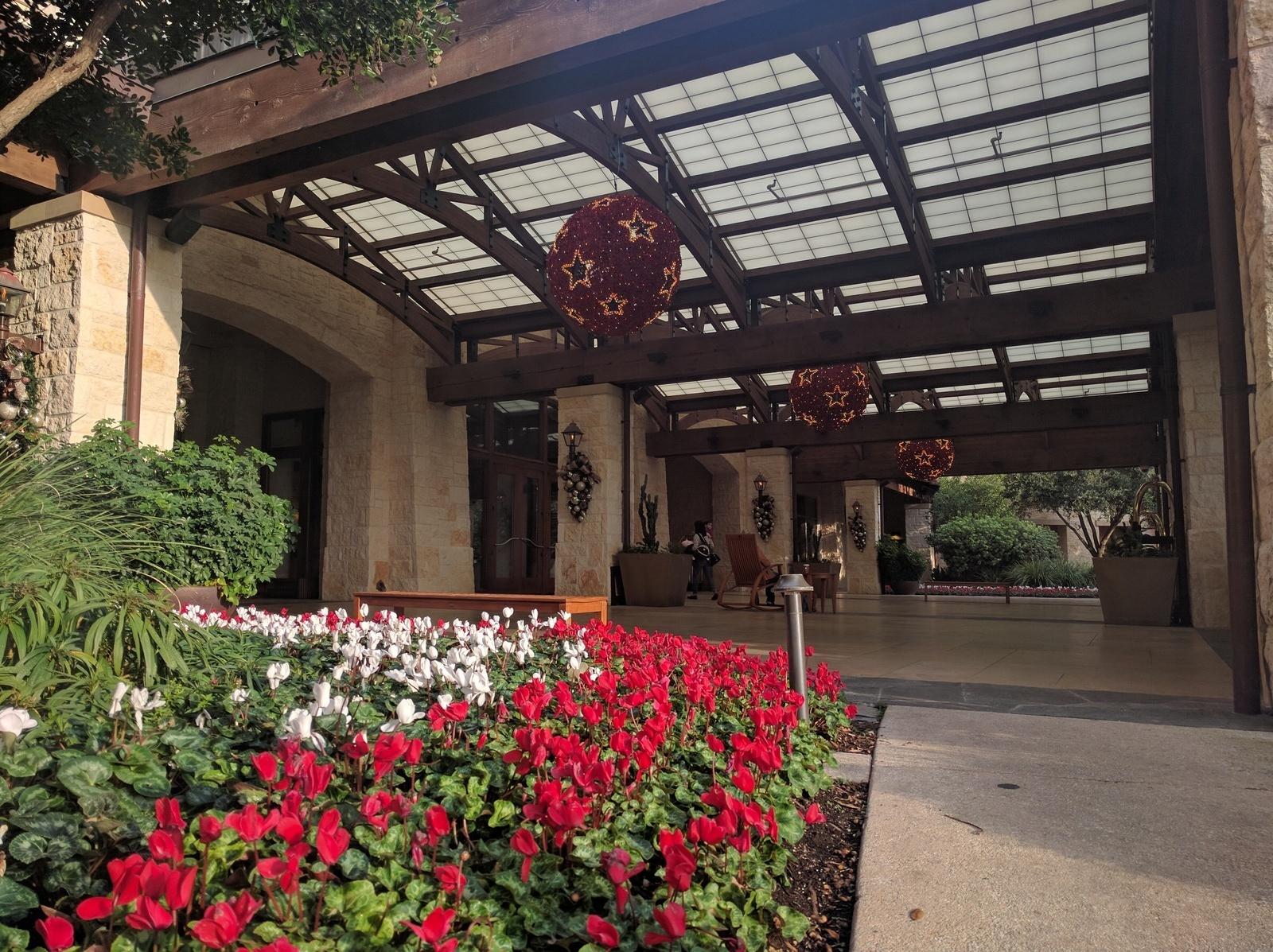 Jw Marriott San Antonio Hill Country Resort San Antonio Tx Kid Trekaroo