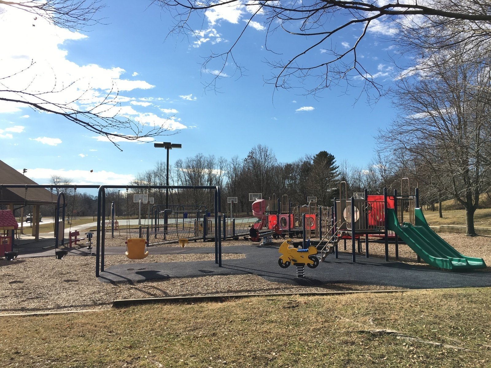 Martin Luther King Jr Recreational Park Silver Spring Md Kid Trekaroo