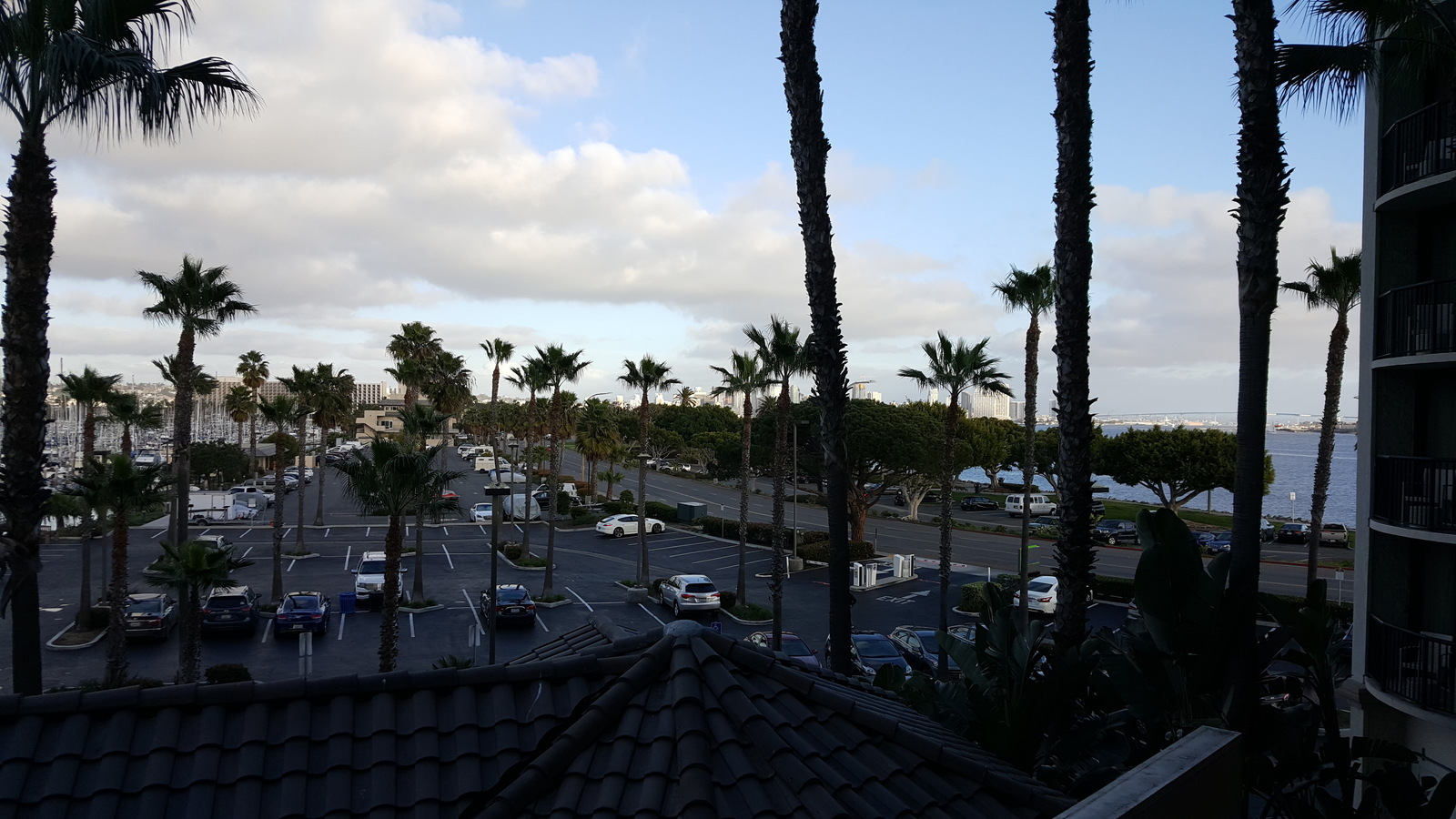Hotels Near San Diego Airport With Shuttle Service