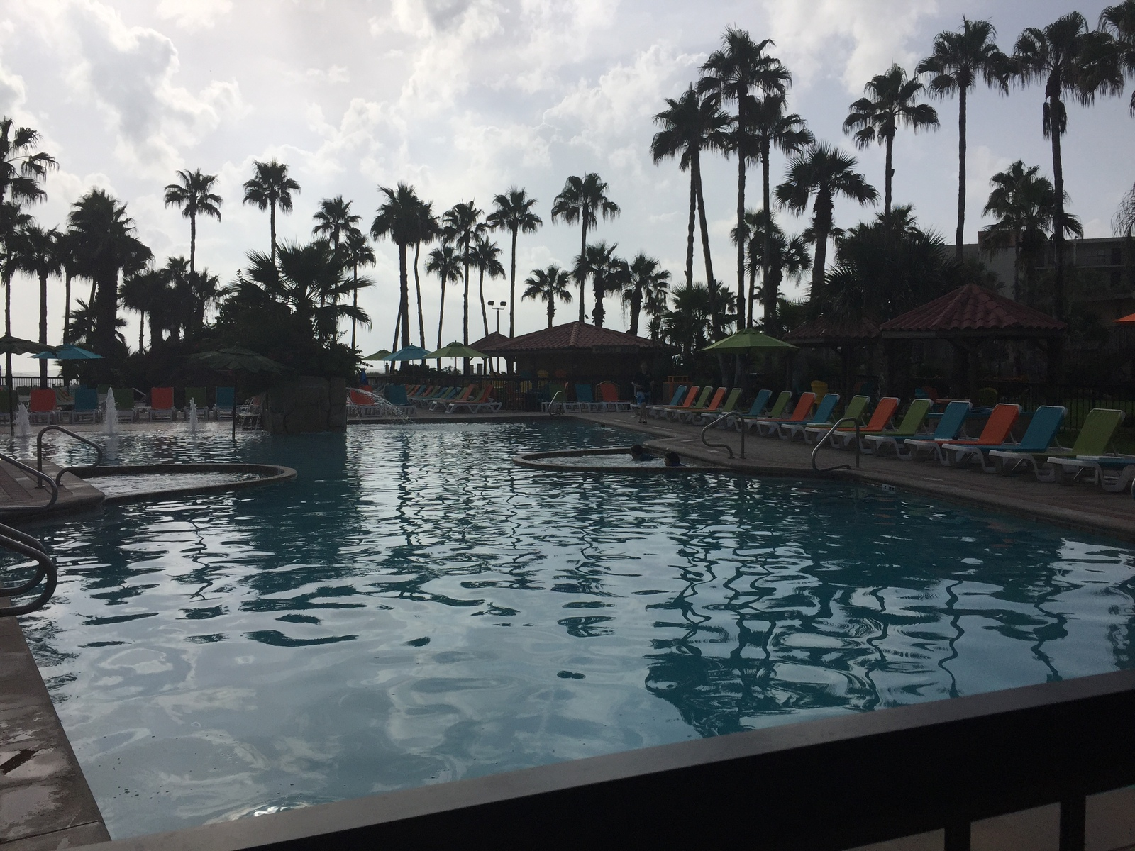 Isla Grand Beach Resort in South Padre Island Texas  Kid