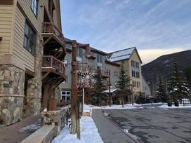 River Run Condominiums - Dillon, Colorado