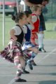 Highland Games and Scottish Festival | travel activity for kids