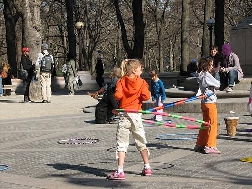 KidsMobile: New York City with Kids_photo | kids travel, kids activities