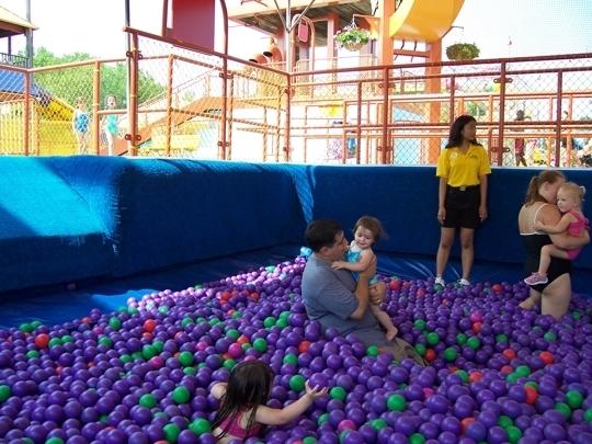 attraction review reviews sesame place langhorne pennsylvania