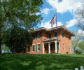 Ulysses S. Grant Home State Historic Site | travel activity for kids - 4.0 star rating