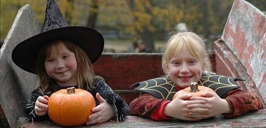 Fall Time Harvest Festivals for Kids in Connecticut_photo | kids travel, kids activities