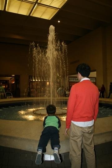 Northpark Mall Dallas Tx Kid Friendly Activity