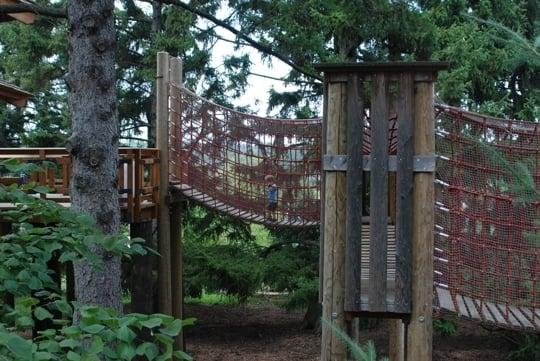 Morton Arboretum Lisle Il Kid Friendly Activity
