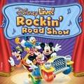 Disney Live! Rockin' Road Show | travel activity for kids - 5.0 star rating