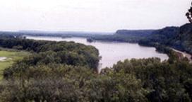 Mississippi Palisades State Park - Savanna, Illinois