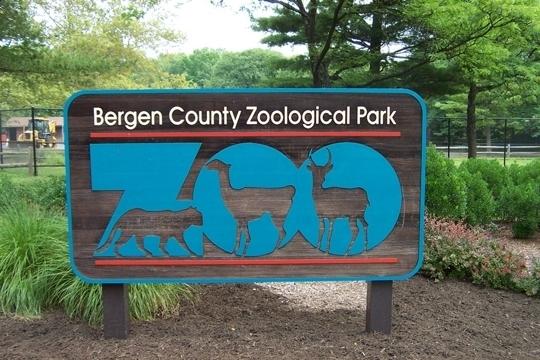 Bergen County Zoological Park Van Saun Park Zoo