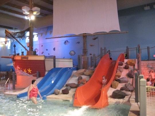 Coco Key Water Resort ...