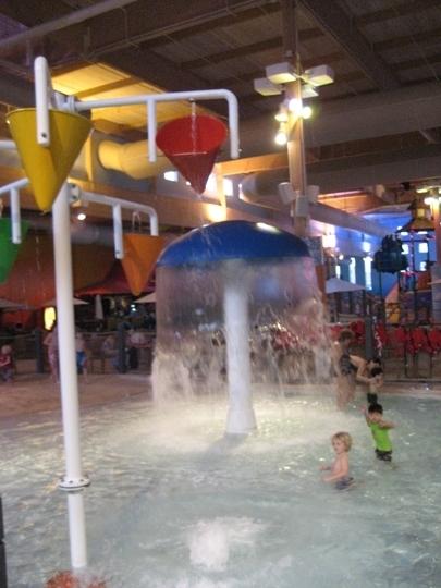 Coco Key Water Resort Sheraton Cincinnati North