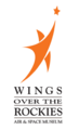 Wings Over the Rockies Air & Space Museum | kids travel, kids activities