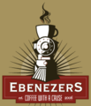 Ebenezers Coffeehouse | travel activity for kids