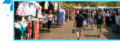 Aloha Stadium Swap Meet | travel activity for kids