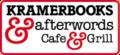Kramerbooks & Afterwords Cafe | travel activity for kids