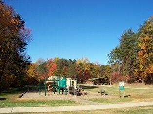 Bur Mil Park Greensboro Nc Kid Friendly Activity