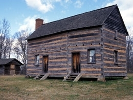 James K. Polk Memorial - Pineville, North Carolina
