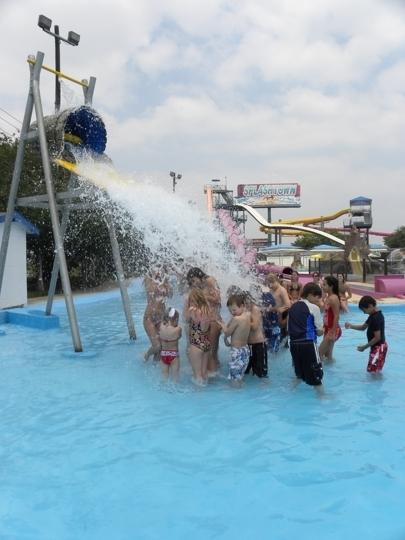 Splashtown Usa San Antonio Tx Kid Friendly Activity