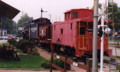 Greenville Railroad Park and Museum | travel activity for kids - 4.0 star rating