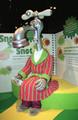 Adventures in Health Children's Museum | travel activity for kids