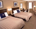 Salem Waterfront Hotel & Suites - 4.0 star rating for travel with kids