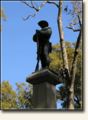 Historic District Recreation Trail | travel activity for kids