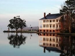 Historic Edenton - Edenton, North Carolina